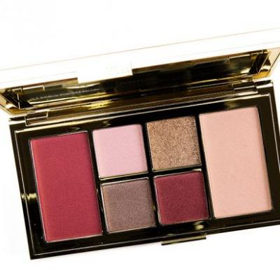 Tom Ford Soleil d'Ambre Eye & Cheek Palette Review, Photos, Swatches