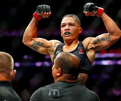 Joe Rogan beef squashed, Sijara Eubanks focuses on future while explaining latest weight miss