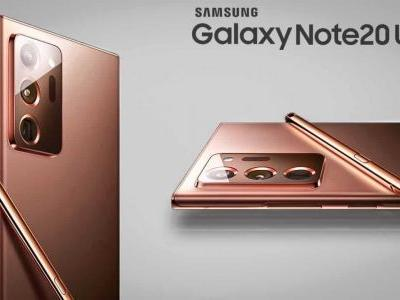 Samsung Galaxy Note 20 series prices revealed