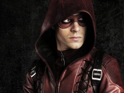 Arrow: Colton Haynes' Roy Harper Returns In New Photos