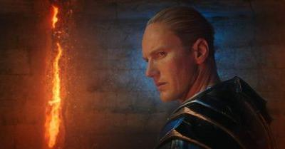 Patrick Wilson Masters the Complex Villain in 'Aquaman'