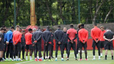 Mourinho: Manchester will pull together as one