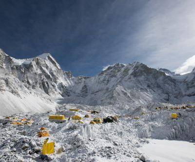 New!!! Everest Heli-Trek.now you can hike to Everest Base Camp in a two week vacation