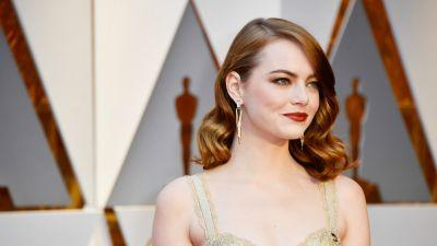 The Best Beauty Looks from the 2017 Oscars