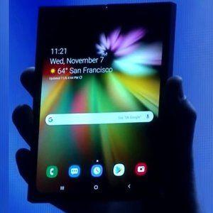 Foldable Samsung Galaxy Flex pricing rumors are ramping up, but you may not like them