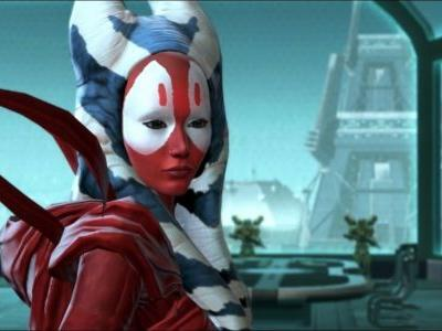 Star Wars: 10 Little Known Facts About Jedi Master Shaak-Ti