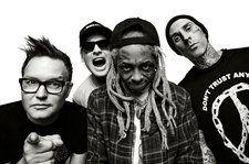 Lil Wayne Isn't Leaving Tour With Blink-182 After All: 'I'm Having Too Much Fun'