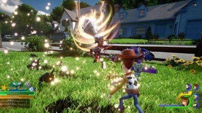 Kingdom Hearts 3's Party System Detailed, Will Have Different Flow As Far Revisiting Worlds Are Concerned