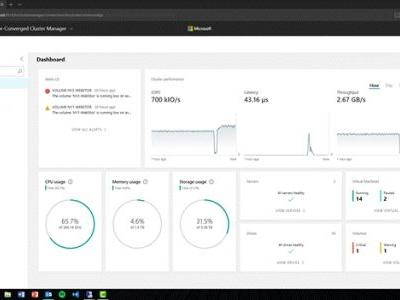 Announcing Windows Server 2019 Insider Preview Build 17623