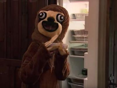 These Tweets About The Sloth On Colton's 'Bachelor' Season Will Slowly Win You Over