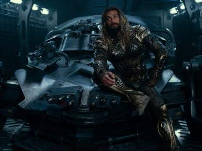 'Aquaman' Won't Feature Other 'Justice League' Characters, Says Director James Wan