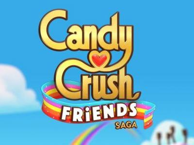 Candy Crush Friends Saga: Everything you need to know!