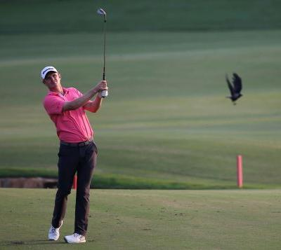 Justin Rose has advantage over Tommy Fleetwood; Patrick Reed leads Dubai