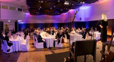 Baltanest takes home ECB's 'Conference of the Year' Award