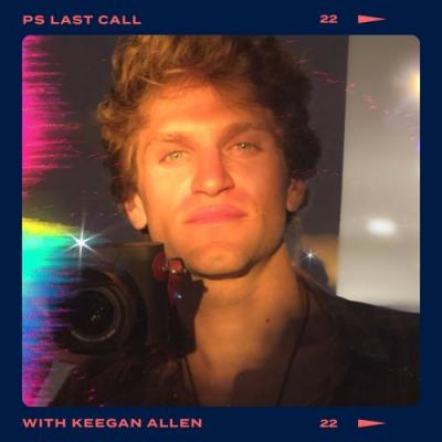 Keegan Allen on His New Horror Film No Escape and the Last Thing He Took Home From Set