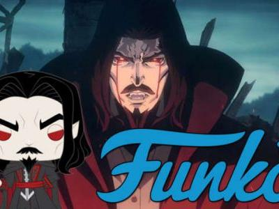 Funko Pop Reveals At Toy Fair 2019: Castlevania, My Hero Academia, Simpsons, And More Animated Shows