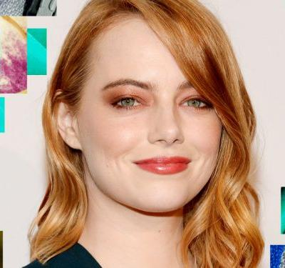 Emma Stone Got A Perm - & We Have Questions