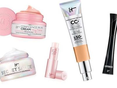 IT Cosmetics' Black Friday Sale Include 20% Off The Whole Site