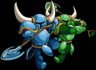 Shovel Knight Headed to Nintendo Switch, Renamed Shovel Knight: Treasure Trove