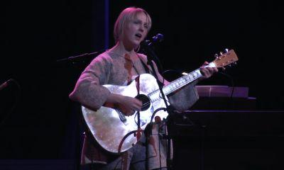 Watch Laura Marling Play New Songs On A Prairie Home Companion