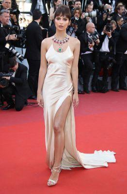 Bella Hadid, Emily Ratajkowski, and More Bring Hollywood Glamour to the Cannes Film Festival!