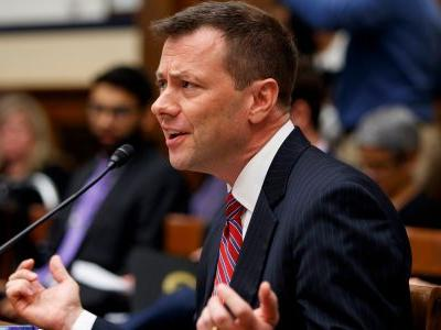 FBI fires Peter Strzok for sending controversial anti-Trump text messages during the campaign