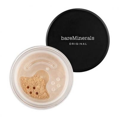 BareMinerals Lovers, Your Favorite Mineral Foundation Is on Sale at Sephora