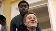 'The Upside' Triumphs At The Box Office, Ending 'Aquaman's' Reign