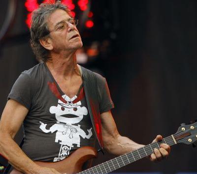 Lou Reed Turned Down An Offer To Work With With MGMT, Told Them To Fire Their Managers