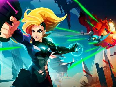 Velocity 2X devs are having a tough time getting a sequel off the ground