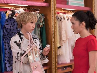 Will Crazy Rich Asians Sequel China Rich Girlfriend Happen? Here's What Awkwafina Says
