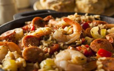 Food poisoning victim count nears 160 in jambalaya outbreak