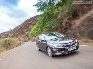 Honda City BS4 Diesel Variants Discontinued In India To Be BS6 Petrol-only