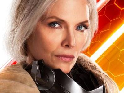 Ant-Man And The Wasp Director Peyton Reed Discusses What Happened To Janet In The Quantum Realm
