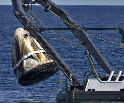 SpaceX Confirms Dragon Capsule Was Destroyed in Test 'Anomaly', Could Affect Crew Launches