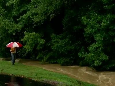 Missing 9-year-old swept into Kentucky storm drain during flooding