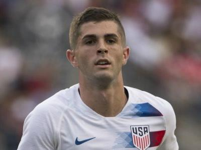 U.S. star Christian Pulisic in right place at Dortmund, says Bruce Arena