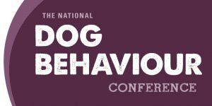 2019 UK Dog Behaviour Conference - May 18-19, 2019