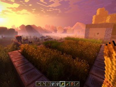 Minecraft's next update is going to be huge, taking the adventure underwater