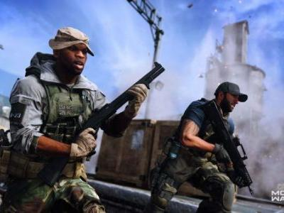 Call of Duty: Modern Warfare - here's how cross-play will work