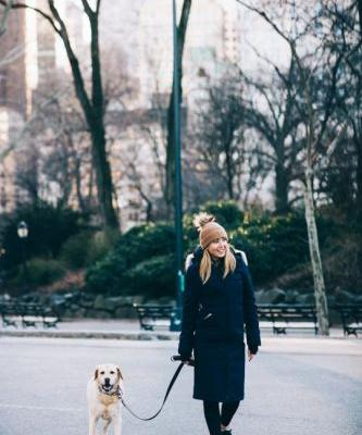 A Guide to Dog-Friendly NYC