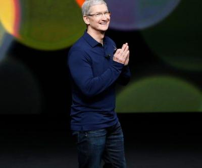 Apple to Mass Produce 1 Million Face Shields per Week for Medical Workers