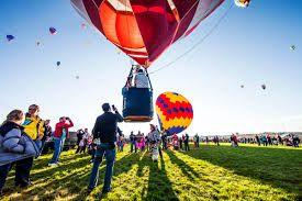 Thailand Tourism to Shine with International Balloon Festival 2019
