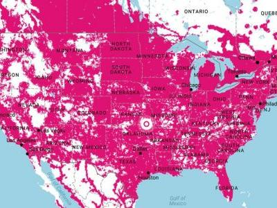 T-Mobile fined $40 million because it played fake ringtones and lies to rural users about call quality