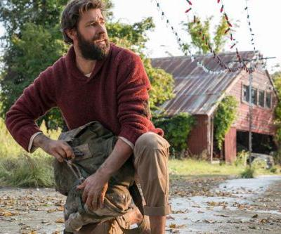A Quiet Place Returns to First Place at the Box Office