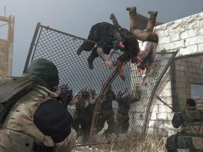 Want to make a second character in Metal Gear Survive? That'll be $10