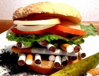 The 7 most LETHAL chemicals in cigarettes are also found in common foods, medicine and vaccines