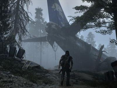 Days Gone Install Size Revealed; Will Receive A Day One Patch