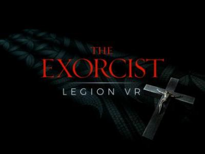 The Exorcist: Legion VR Releases a New Trailer, Coming to PSVR