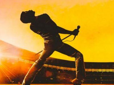 'Bohemian Rhapsody' Blu-ray Takes the Stage In February